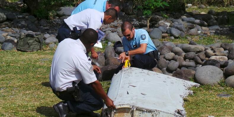 COR-Petits conflits entre enquêteurs sur la disparition du MH370