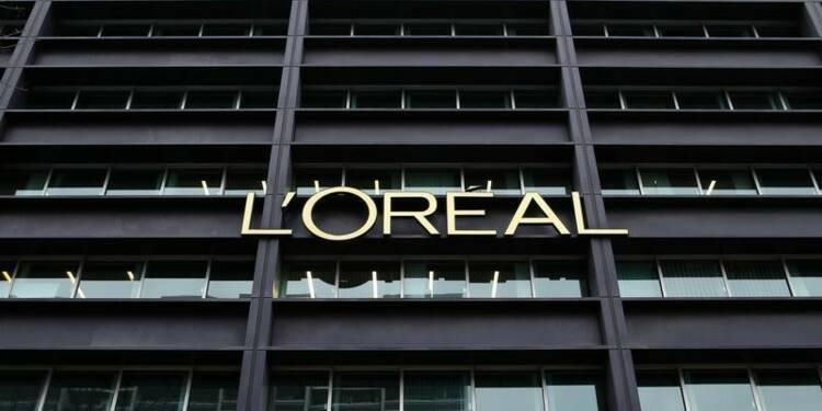 L'Oréal, plombé au Brésil, promet une accélération au second semestre
