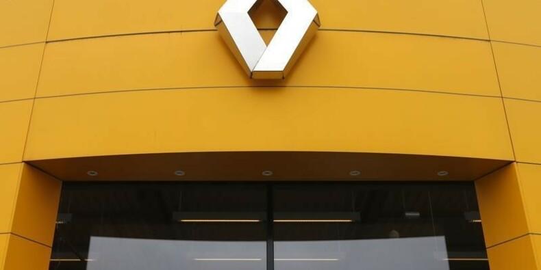 Le conseil de Renault veut maintenir l'équilibre Etat/Nissan