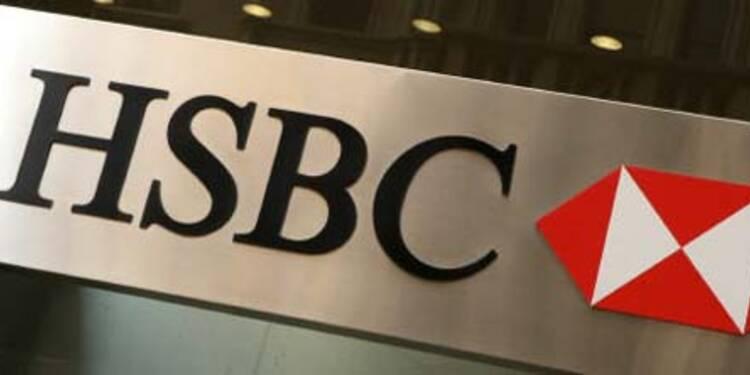 Cure d'austérité drastique chez HSBC