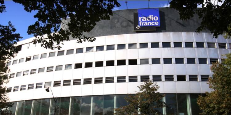 Radio France : les perles relevées par la Cour des comptes