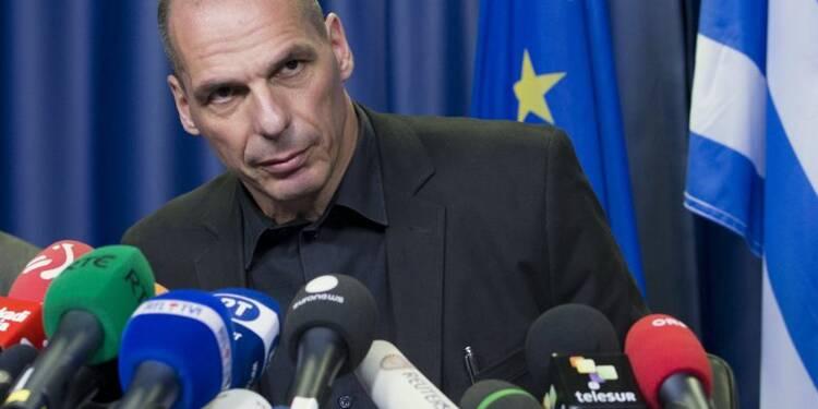 Un accord de dernière minute est possible, dit Yanis Varoufakis