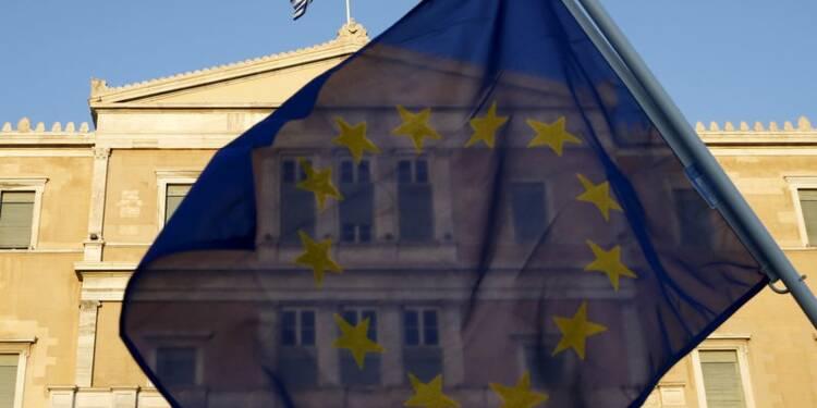 Nouvelle offre d'Athènes pour échapper à la faillite