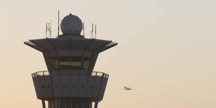 Nouvelle grève dans le contrôle aérien les 2 et 3 juillet