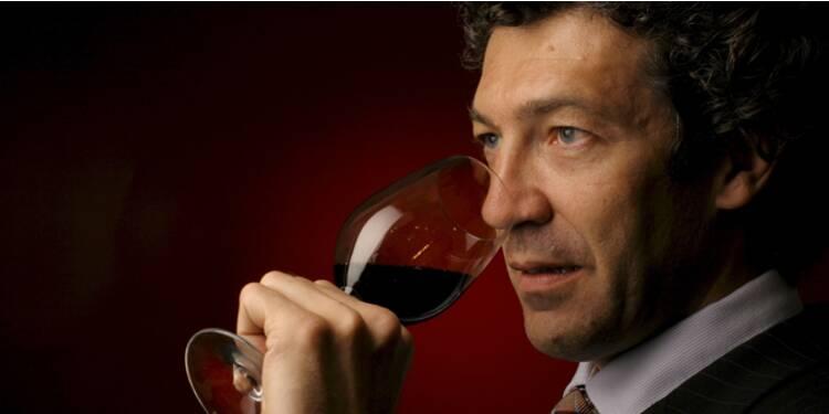 L'ex capitaine du Stade Français est le héraut des vins du Sud