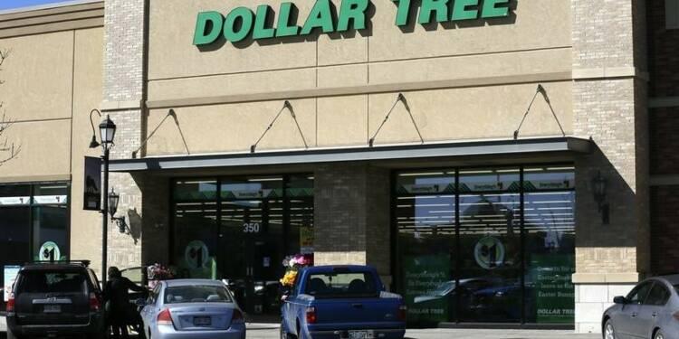 Feu vert de la FTC au rachat de Family Dollar par Dollar Tree