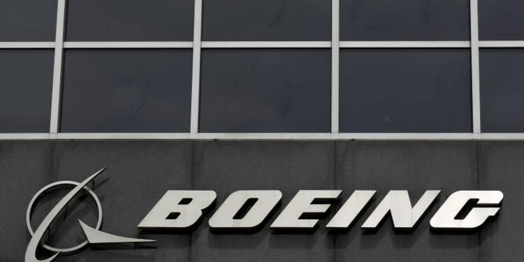 Shenzhen achète 46 avions Boeing pour 4,3 milliards de dollars