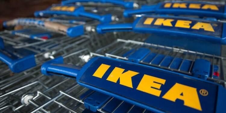 Le suédois Ikea casse la baraque