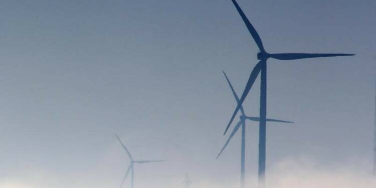 Theolia réduit ses pertes en 2014, veut accélérer en 2015