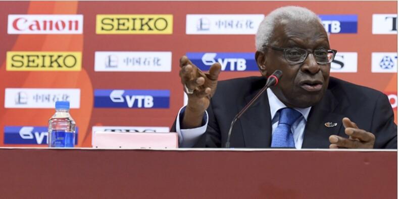 Scandale de corruption dans l'athlétisme : plus fort que la FIFA ?