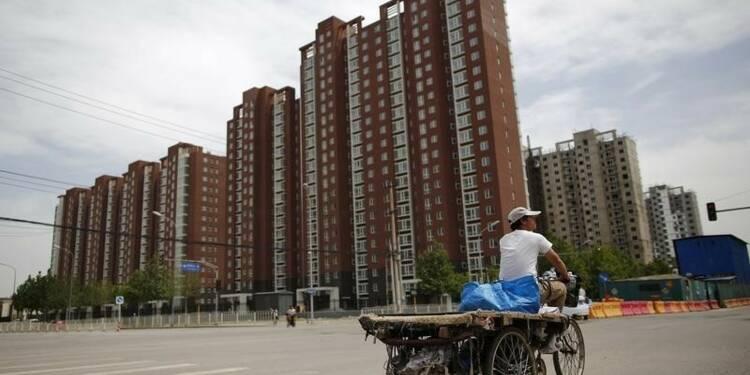 La Chine devrait afficher une croissance de 7% cette année