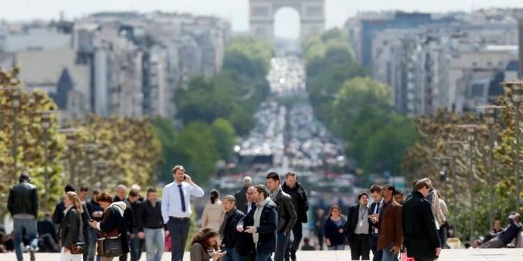 Forte hausse du nombre d'offres d'emploi cadre en avril