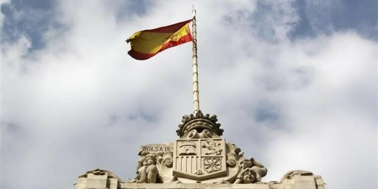 La reprise de l'économie espagnole se confirme