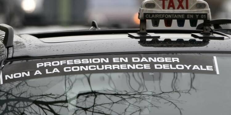 UberPOP arrive dans trois nouvelles villes, colère des taxis