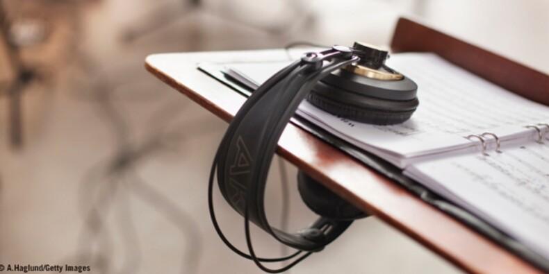 La musique : une partition qui rapporte des millions