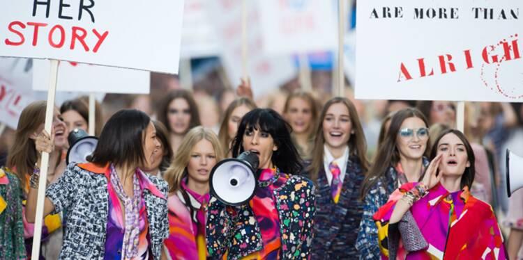 Fashion Week : les chiffres de plus en plus fous des défilés de mode