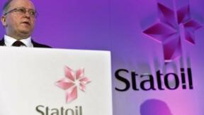CORR-Statoil va réduire ses effectifs de 20% d'ici fin 2016