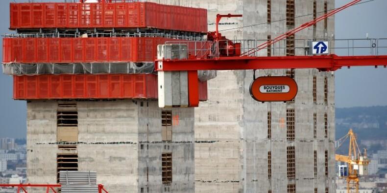 Bouygues compte améliorer à nouveau sa rentabilité en 2016