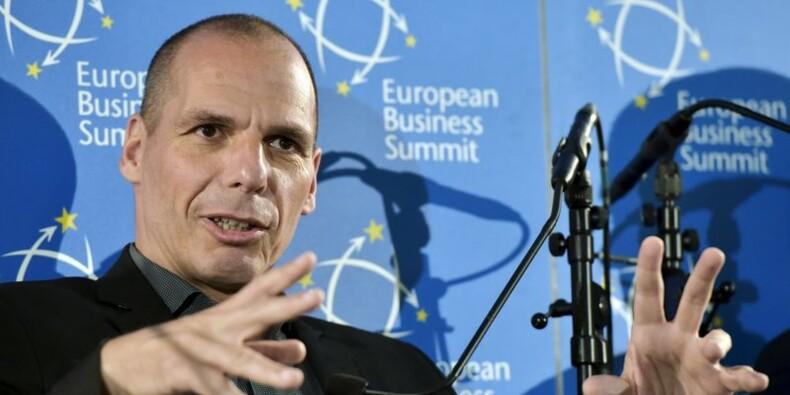 Athènes proche d'un accord avec ses créanciers, selon Varoufakis