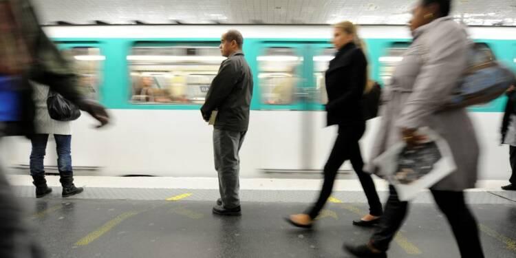 Touraine promet d'agir contre le harcèlement dans les transports