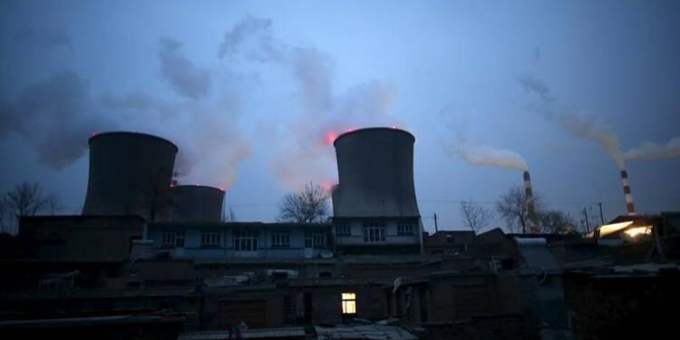Climat: l'OCDE juge les efforts positifs mais insuffisants