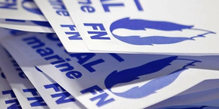 Le FN en tête des intentions de vote en PACA selon Odoxa
