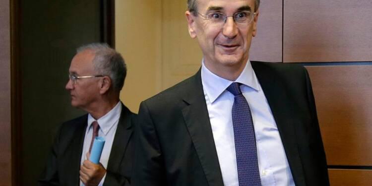 Feu vert à la nomination de François Villeroy de Galhau à la BdF