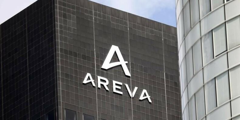 Areva passera une provision significative au 4e trimestre