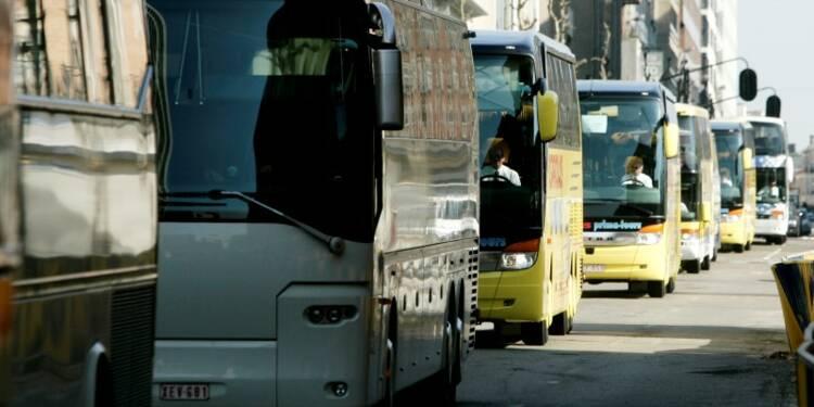 Les lignes d'autocars longue distance se multiplient