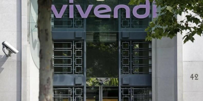 Le fonds Psam critique Vivendi pour le rôle de Bolloré