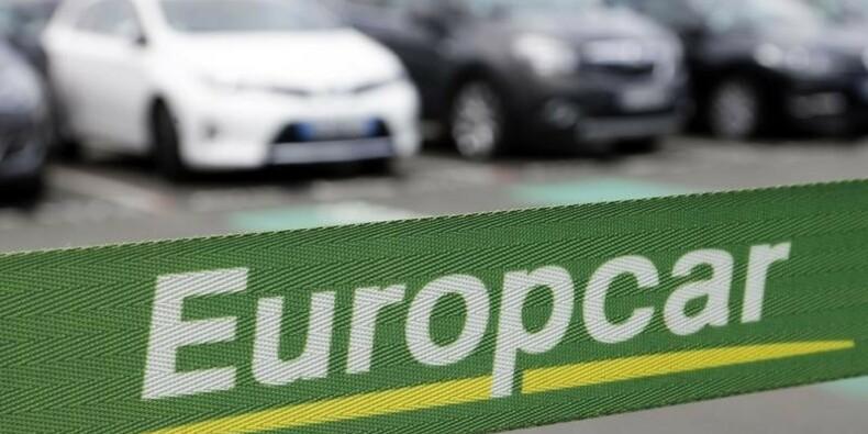 Europcar fixe à 12,25 euros le prix de son entrée en Bourse