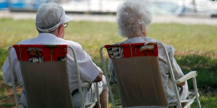 Mesure législative pour les impôts des retraités modestes