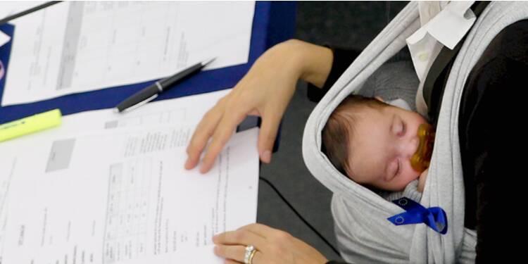 Conge Parental D Education Quelle Couverture Pour Votre Retraite