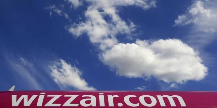 Wizz Air confirme une commande de 110 Airbus A321neo