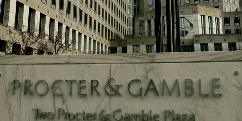 Procter & Gamble table sur un retour à la croissance organique
