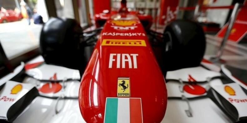 Ferrari fixe le prix de sa cotation à 52 dollars