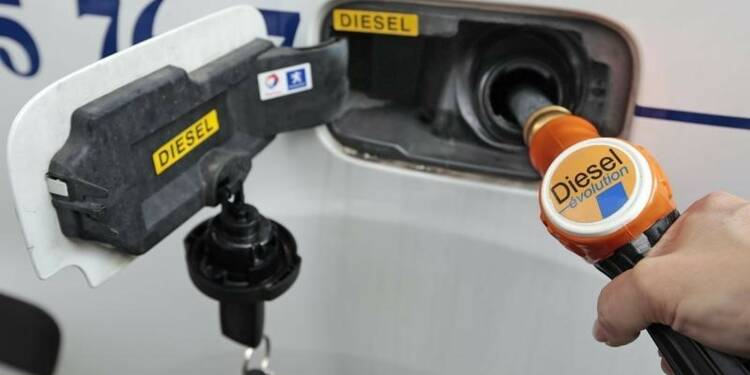 Interdire le diesel ne serait pas sérieux, dit Ségolène Royal