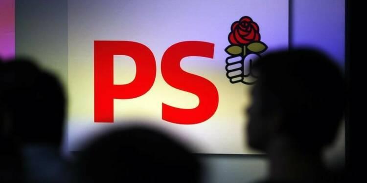 Les militants socialistes ouvrent la voie de 2017 à Hollande