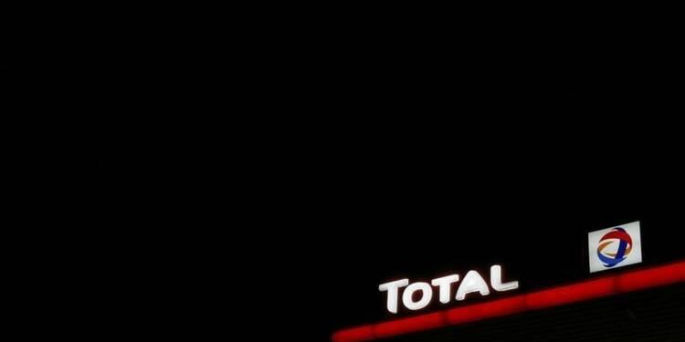 Total cède ses activités de distribution de carburant en Turquie