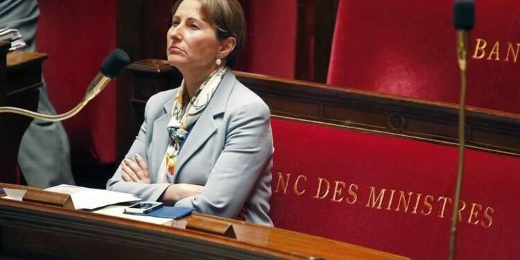 Ségolène Royal, l'électron libre du gouvernement