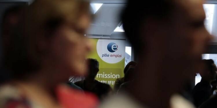 Hollande toujours attendu sur l'emploi, selon un sondage BVA