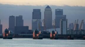 Londres reprend le titre honorifique de capitale de la finance