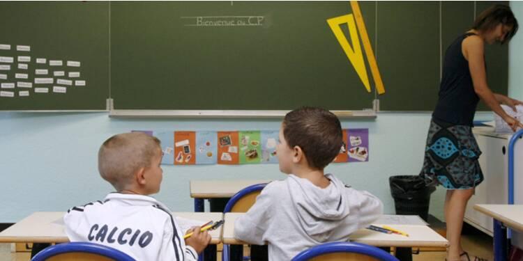La réussite scolaire des garçons dépend de leur environnement familial