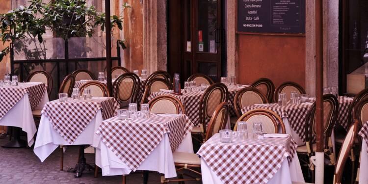 """Restaurants """"typiques"""" : ils n'ont jamais autant margé"""