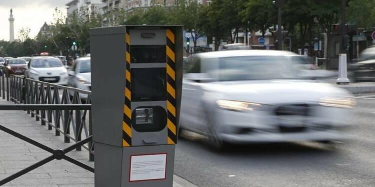 Plus de radars et des leurres pour enrayer la mortalité routière