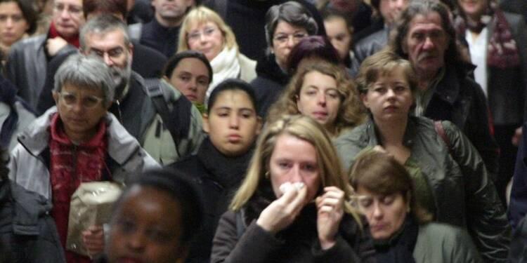 Huit français sur 10 pour des contrôles aux frontières