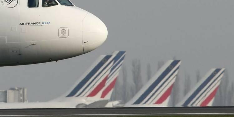Le juge des référés se dit incompétent sur le dossier Air France