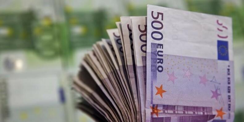 Des escrocs soutirent un million d'euros à l'assurance maladie