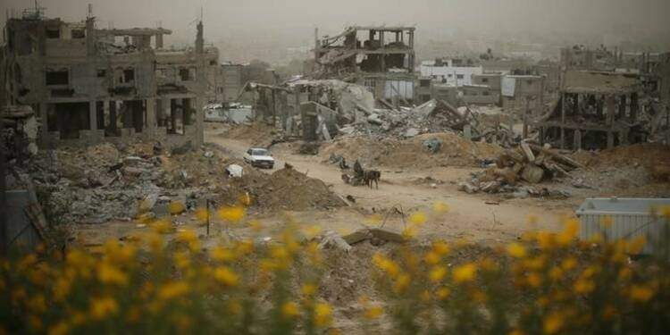 L'Onu demande des enquêtes sur les crimes de guerre à Gaza