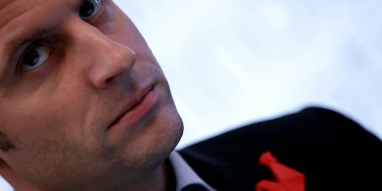 Macron met la pression sur Ghosn pour une fusion Renault-Nissan